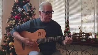 Canción para Ana | Luis Enrique Mejia Godoy