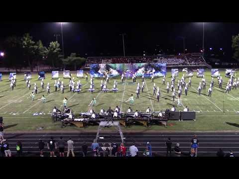 McGavock High School Band MCI 2017