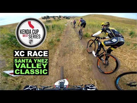 XC Full Race: 2017 Kenda Cup #4 Santa Ynez Valley Classic Pro Men