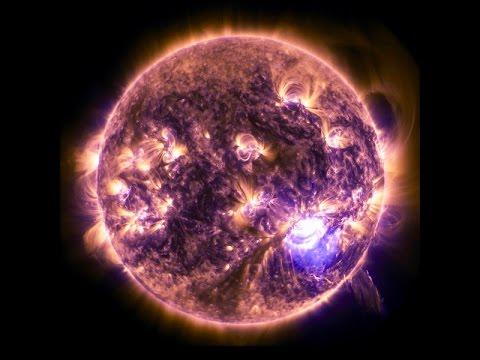 Risultati immagini per April 2017 Solar Flares