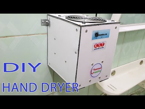 build-an-hand-dryer-at-home