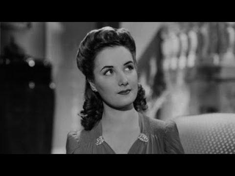 Cine Argentino - EL JUEGO DEL AMOR Y DEL AZAR - 1944 - Silvia Legrand, Roberto Airaldi