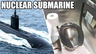 Download How to Poop on a US Navy NUCLEAR SUBMARINE - Smarter Every Day 256