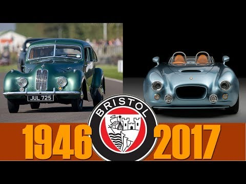 THE EVOLUTION OF BRISTOL FAMILY (1946-2017)