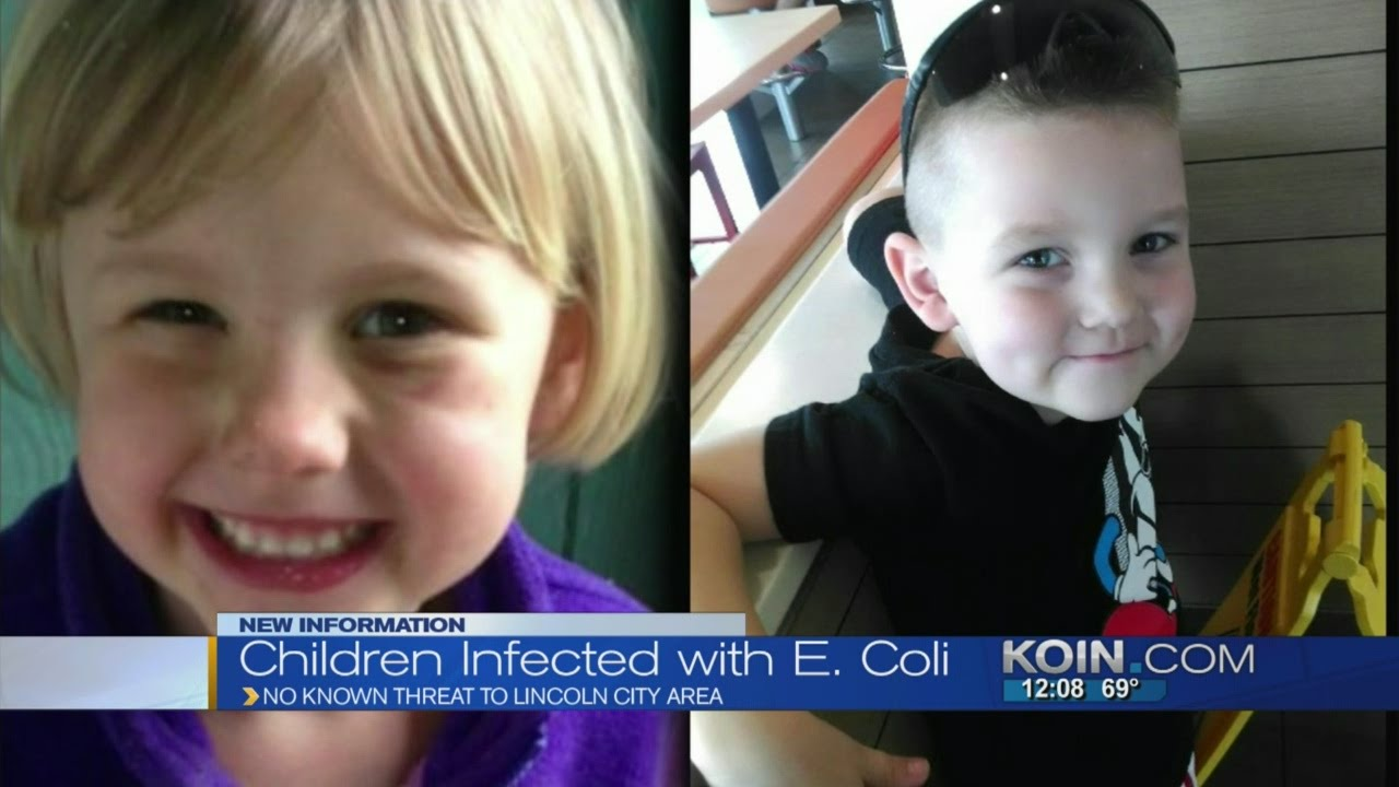 5-Year-Old Fighting Same Strain of E. Coli That Killed His Sister: 'Please Pray for My Baby Boy,' Says Mom
