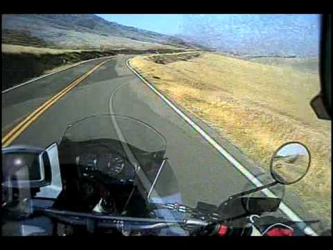 Motorcycle Video Review - 2008 Kawasaki KLR650