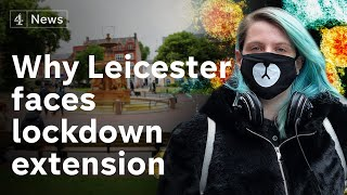 Leicester Faces Local Lockdown Amid Covid-19 Surge - But How Would It Work?