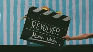 植田真梨恵「REVOLVER」MV