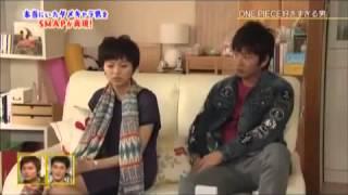 網路上看到的,裡面有木村最擅長的情感戲, 真的是太優秀了,好好笑。