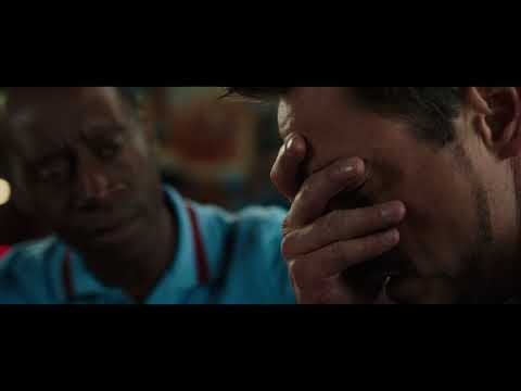 Tony Stark anxiety attack 1