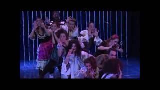 GG Müzikal Tiyatro Akademisi - #ÇılgınDünya Final Sahnesi