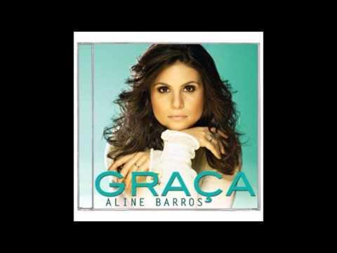 Santo - Aline Barros - CD Graça