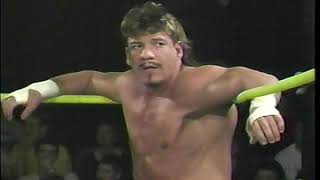 Nova vs Eddie Guerrero