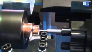 Автоматический станок для формирования фланца труб(Предлагаем вашему вниманию видео работы автоматического станка для формирования фланца труб. С полным..., 2016-03-02T07:21:18.000Z)