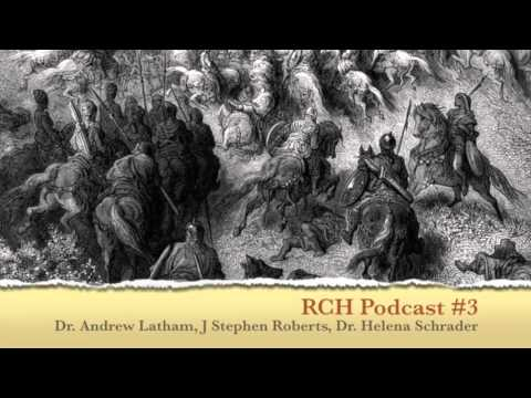 The Battle of Hattin - Third Crusade Podcast Episode 1
