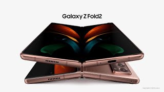Samsung Galaxy Z Fold2 | Official Unveil Film