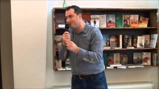 Paul Laurentiu Melinte - Cea mai bună investiţie este investiţia în tine însuţi