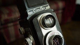 ciroflex tlr overview