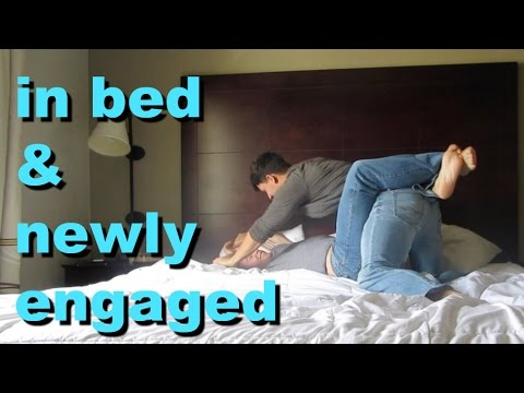 Zack is a good in bed