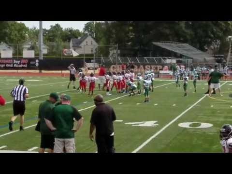 MSO Packers vs South Plainfield - YouTube 579bcbc3f