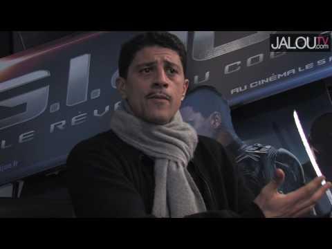 Interview Exclusive : Saïd Taghmaoui