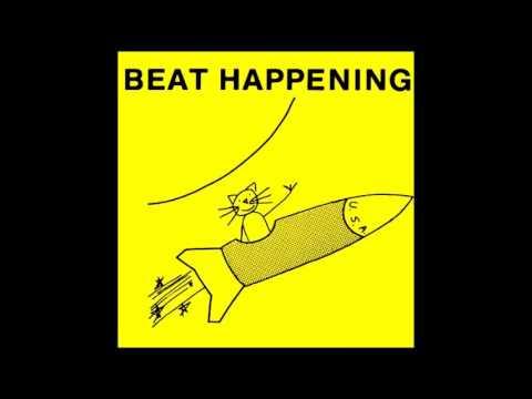 beat happening - beat happening (full album)