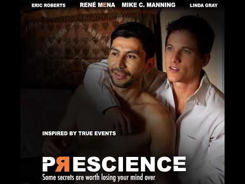 Prescience | Official Trailer [HD] | Domestic from YouTube · Duration:  2 minutes 8 seconds