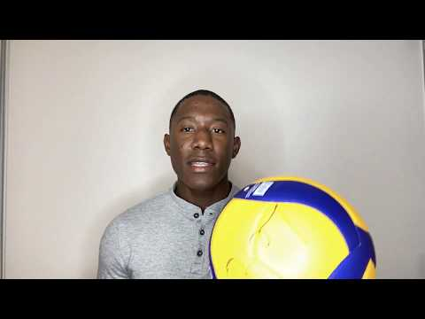 MIKASA | MVA200 VS V200W | Volleyball Review