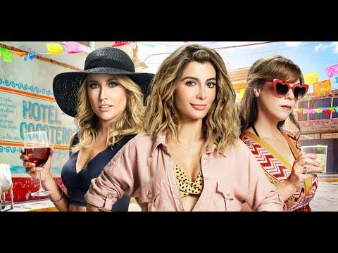 Desperados Filme 2020 Trailer Oficial Netflix Youtube