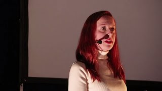 O círculo virtuoso das oportunidades | Mariane Tonello | TEDxUFOP