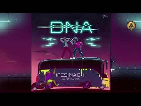 Mavin record DNA   Ifesinachi Official (Audio)