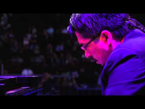 Orion Lion Y Lautarinos En Providencia Jazz Parte 1