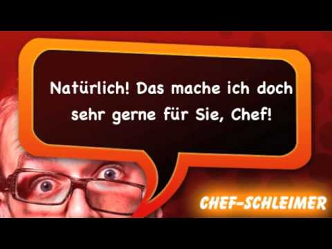 nat rlich das mache ich doch sehr gerne f r sie chef youtube. Black Bedroom Furniture Sets. Home Design Ideas