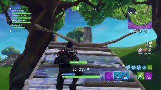 Fortnite - Battle Royale - Season 4 - PS4 [10-6-2018]