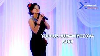 Yulduz Jumaniyozova - Azer (concert version)