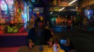 Watch Dogs Drinking Contest Gameplay ASUS G750JW NVIDIA GTX 765m