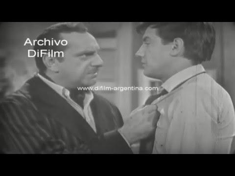 DiFilm  Teatro 13: Episodio: Ha entrado una mujer 1965