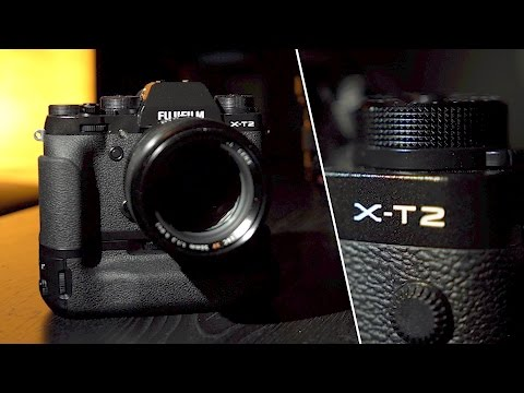 Fujifilm X-T2 Review after 3 months - Best APS-C Camera