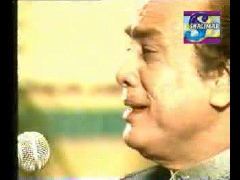 Ghazals - abb ke hum bichray - Mehdi Hassan