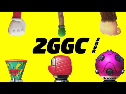 So What Did You Miss At 2GGC Arms Saga?