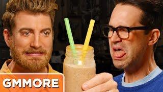 25 Spice Milkshake