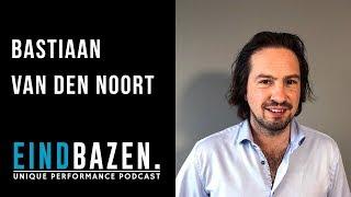 #93 Bastiaan van den Noort - De kunst van je bedrijf laten groeien