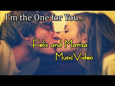 《Felix&Marzia MusicVideo》 『Justin Bieber- I'm the One - Cover Emma Heesters 』