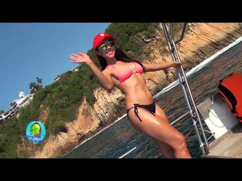 Turismo Total: Acapulco Renace, Bloque 1 con Denisse Wolf, excelente!