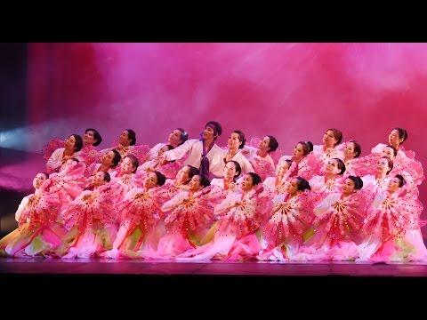 大型舞蹈: 阿里郎颂歌  Dance: Arirang