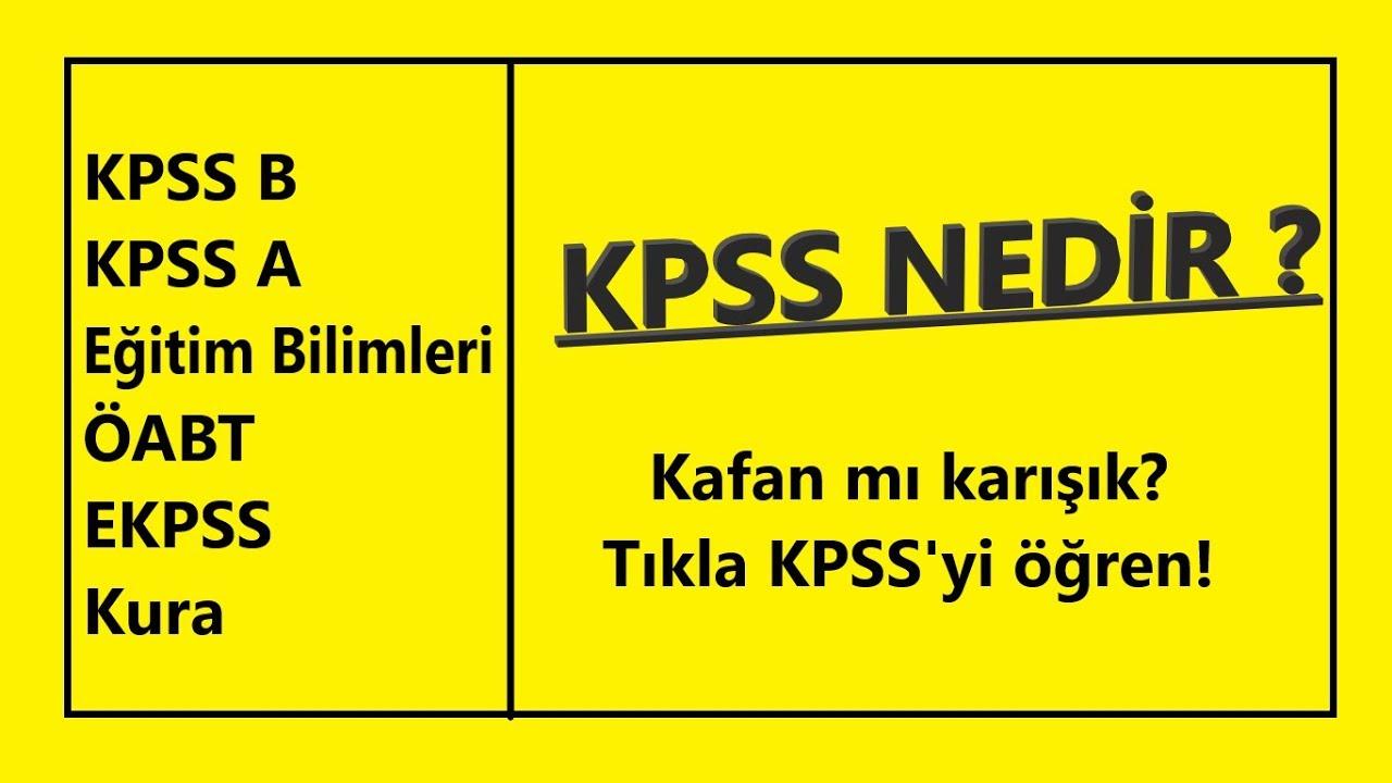 Bir PDR'ci Nasıl Çalışmalı? (Mehmet Yılmaz) #kpss #kpss2022 #pdr