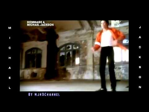 Michael Jackson - Butterflies - MTV Base Official Montage - ReMastered - High Definition