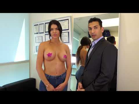 Best Breast Augmentation Results! Beverly Hills Plastic Surgeon A Cup to Double D