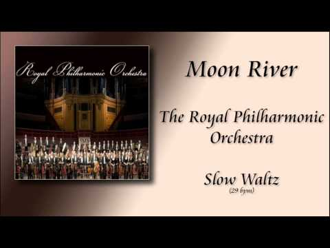 Slow waltz - Moon River