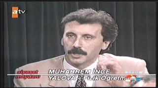 Atv Siyaset Meydanı Ali Kırca - Siyasetle tarikat ilişkisi